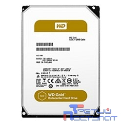 4TB WD Gold  (WD4002FYYZ) {SATA III 6 Gb/s, 7200 rpm, 128Mb buffer}