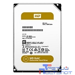 6TB WD Gold  (WD6002FRYZ) {SATA III 6 Gb/s, 7200 rpm, 128Mb buffer}