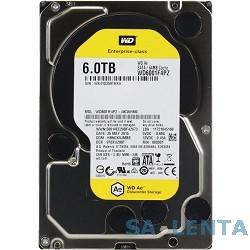 6TB WD Ae (WD6001F4PZ) {SATA III 6 Gb/s, 5760 rpm, 64Mb buffer, 3.5″}