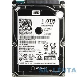 1TB WD Black (WD10JPLX) {SATA 6Gb/s, 7200 rpm, 32Mb buffer}