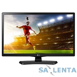 LG 28″ 28MT48VF-PZ черный {HD READY/50Hz/DVB-T2/DVB-C/DVB-S2/USB (RUS)}