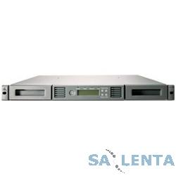 C0H18A HP 1/8 G2 LTO-6 6250 SAS Autoloader