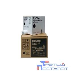 Ricoh 817225(893188) Чернила тип HQ40 (5 по 600 мл) {Ricoh Priport JP4500/DX4542/4545/DD4450}