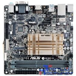 ASUS N3150I-C RTL {mini-ITX}