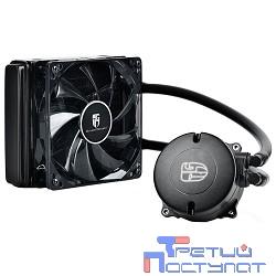 Cooler Water Deepcool MAELSTROM 120T { LGA2011/1366/115*/775 AMD FM*/AM*, PWM, TDP 150W}