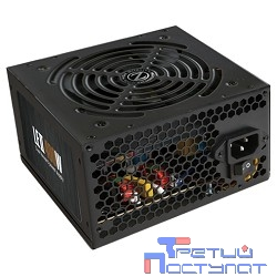 Zalman LE ZM600-LE2 600W, ATX12V v2.3, APFC, 12cm Fan, Ret