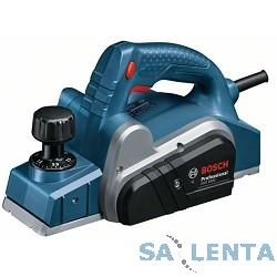 Bosch GHO 6500 Рубанок электрический [0601596000] { 650 Вт, 16500 об/мин, 2,8кг }