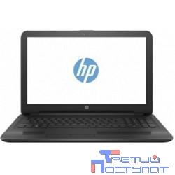 HP 255 G5 [W4M74EA] black 15.6 {HD E2-7110/2Gb/500Gb/DVDRW/DOS}