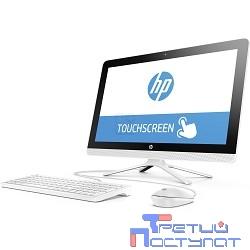 HP 22-b007ur [X0Z33EA] white 21.5