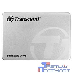 Transcend SSD 128GB 360 Series TS128GSSD360S {SATA3.0}