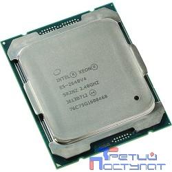 Процессор Intel Xeon E5-2640v4 для серверов HP DL360 Gen9 (818176-B21)