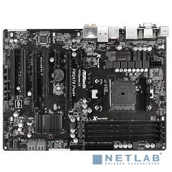 ASRock FM2A78 Pro4+  RTL {FM2+, AMD A78, DDR3, PCI-E, 7.1ch Audio, SATAIII, GBL, HDMI, DVI, D-Sub, ATX}