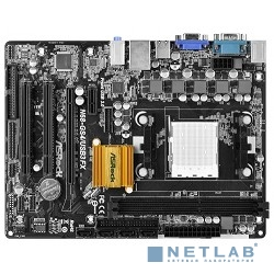 ASRock N68-GS4/USB3 FX SocketAM3+, mATX, Ret