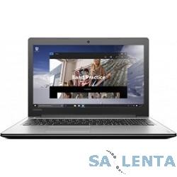 Lenovo IdeaPad 300-15ISK [80Q701JERK] silver 15.6″ HD i3-6100U/4Gb/1Tb/R5 M430 2Gb/DVDRW/W10
