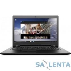 Lenovo IdeaPad 300-17ISK [80QH009QRK] black 17.3″ HD+ Pen 4405U (2.1GHz)/4Gb/1Tb/R5 M330 2Gb/DVDRW/W10