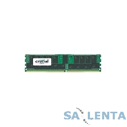 Crucial DDR4 DIMM 32Gb CT32G4RFD4213 {PC4-17000, 2133MHz, ECC Reg, CL15}