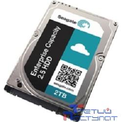 2TB Seagate Capacity 3.5 HDD (ST2000NM0055) {SATA 6.0Gb/s, 7200 rpm, 128mb buffer, 3.5