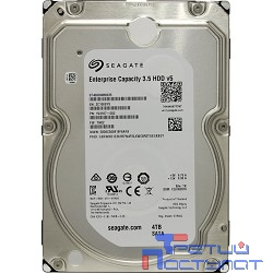 4TB Seagate Enterprise Capacity 3.5 HDD (ST4000NM0035) {SATA 6Gb/s, 7200 rpm, 128mb buffer, 3.5