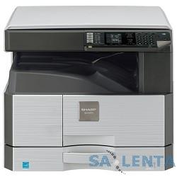 Sharp AR-6031N  { A3/A3, 2×500, MB-100 листов, Копир, SPLC-принтер, Цветной Сканер, DUPLEX, SOPM, SRU, E-sort, Fast Ethernet, Сканир. на USB + }