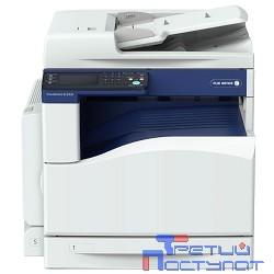Xerox DocuCentre SC2020V/U  {МФУ.4-цветная светодиодная печать, до 20 стр/мин, макс. формат печати A3 (297 ? 420 мм), цветной ЖК-дисплей, автоподача при сканировании, Ethernet}