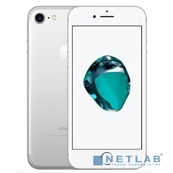 Apple iPhone 7 256GB Silver (MN982RU/A)
