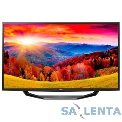 LG 43LH590V, черный {FULL HD/100Hz/DVB-T2/DVB-C/DVB-S2/USB/WiFi/Smart TV (RUS)}