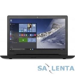 Lenovo Ideapad 110-15IBR [80T70047RK] black 15.6″ HD Pen N3710/4Gb/1Tb/DVDRW/W10