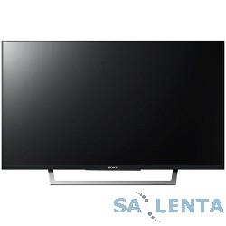Sony 49″ KDL49WD759BR2 BRAVIA черный {FULL HD/400Hz/DVB-T/DVB-T2/DVB-C/DVB-S/DVB-S2/USB/WiFi/Smart TV (RUS)}