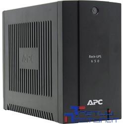 APC Back-UPS 650VA BC650-RSX761