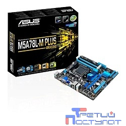 Asus M5A78L-M PLUS/USB3 RTL