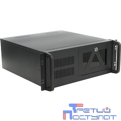 Exegate EX244499RUS Серверный корпус Exegate Pro 4U4017S RM 19