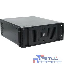Exegate EX254720RUS Серверный корпус Exegate Pro 4U4132(S) RM 19