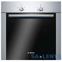 Духовой шкаф Электрический Bosch HBA10B250E нержавеющая сталь