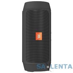 Портативная акустическая система JBL Charge 2 Plus,черная