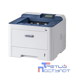 Xerox Phaser 3330V_DNI  {A4, Laser, 40ppm, max 80K pages per month, 512MB, USB, Eth, WiFi} P3330DNI#