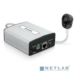 D-Link DCS-1201/UPA/A1A 1 Мп модульная сетевая HD-камера с PoE, WDR, цветной съемкой при слабой освещенности и слотом для карты microSD