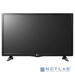 LG 22LH450V(PZ) TV чёрный {ЖК, 16:9, 22'', 1920x1080, TFT Edge LED, цвет: черный, дополнительно: AV, компонентный, SCART, HDMI x2, USB, вес: 3 кг}