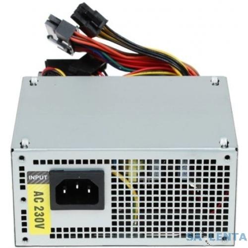 Блок питания Foxconn 300W FX-300S  SFX PSU, APFC, 80FAN, 3xSATA, 1xPATA, 24+4, PCI-E