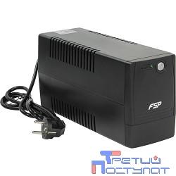 FSP DP450 PPF2401301 {Line interactive, 450VA/240W, 2*Shuko}