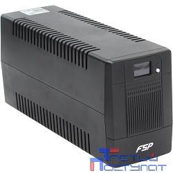 FSP DPV650 PPF3601900 {Line interactive, 650VA/360W,USB, 4*IEC}