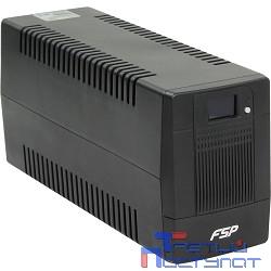 FSP DPV850 PPF4801500 {Line interactive, 850VA/480W,USB, 4IEC, USB}