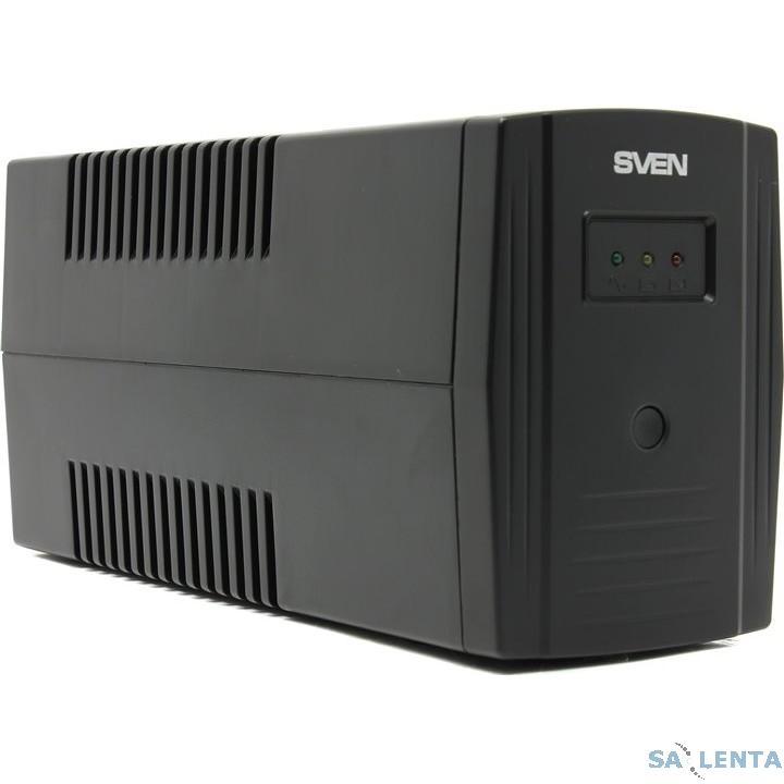 SVEN Источник бесперебойного питания SVEN  Pro 800