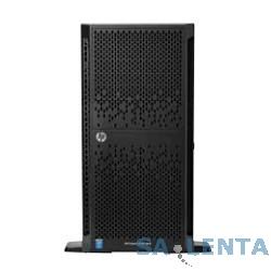 Сервер HP ProLiant ML350 Gen9 E5-2620v4 8C 2.1 GHz, 1x16GB-R DDR4-2400T, P440ar/2G (RAID 1+0/5/5+0) 2x300GB 6G SAS 10K (8/48 SFF 2.5» HP) 1x500W RPS (up2), 4x1Gb/s,DVD RW,iLO4.2, Tower(835848-425)