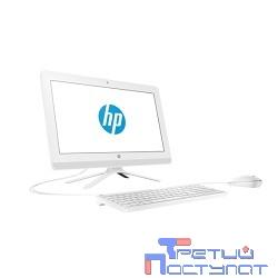 HP 22-b009ur [Y0Z35EA] white 21.5