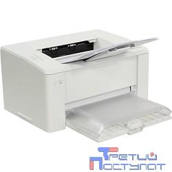 HP LaserJet Pro M104a RU, лазерный, цвет: белый [G3Q36A]