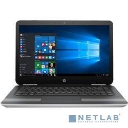 HP 14-al103ur [Z3D85EA] silver 14.0