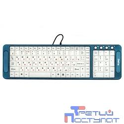Dialog Katana KK-L04U BLUE USB, Multimedia, с подсветкой клавиш