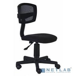 Бюрократ CH-299NX/15-21 кресло (спинка сетка черный сиденье черный 15-21)