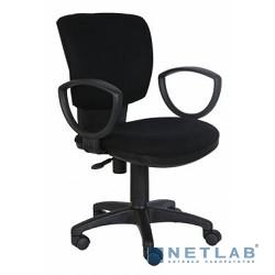 Бюрократ CH-626AXSN/10-11 кресло (черный 10-11)