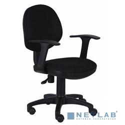 Бюрократ CH-356AXSN/#B кресло (черный JP-15-2)